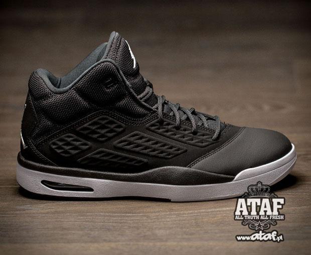 """Michigan Jordan Gear >> Jordan New School """"Oreo"""" - Air Jordans, Release Dates ..."""