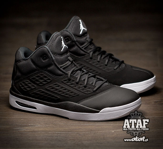 nike air jordan new school bg