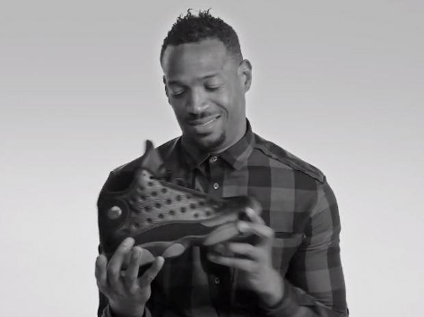 Jordan Brand Asks Celebs & Sneakerheads About Their First Pair Of Air Jordans