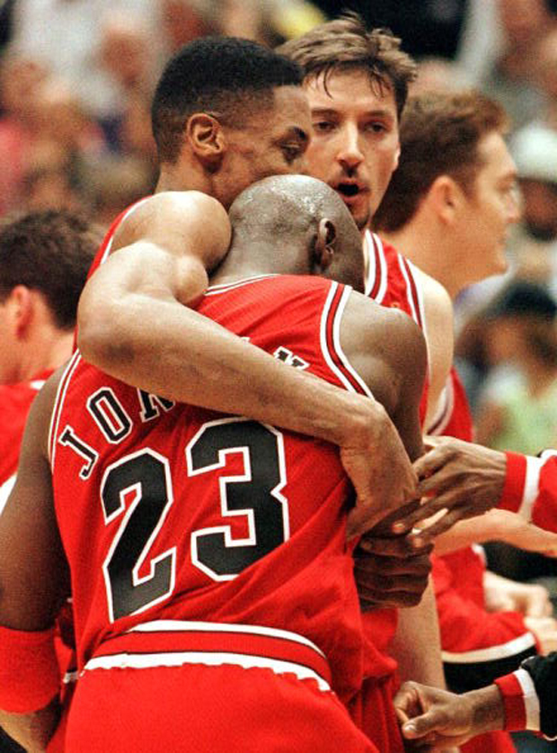 18 Years Ago Today: Michael Jordan's Flu Game - Air Jordans, Release Dates & More | JordansDaily.com