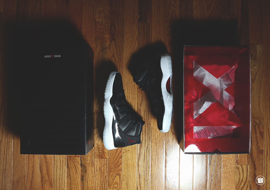 31896f6a707 Air Jordan XI 72-10 Archives - Air Jordans, Release Dates & More |  JordansDaily.com
