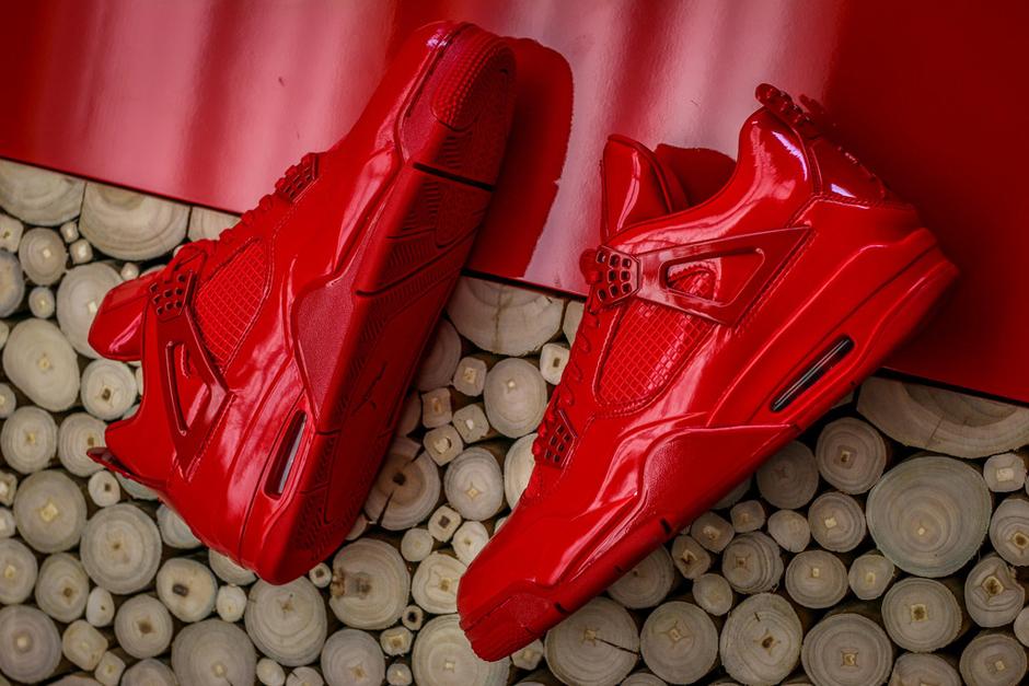 4e108344d1e6e8 This Saturday fields the release of Air Jordan 11Lab4