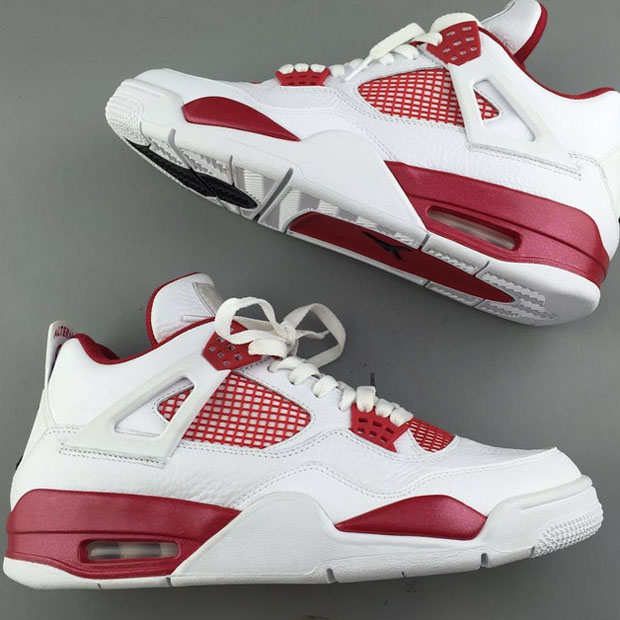 a780fa51df7 Air Jordan 4 Alternate 89 Archives - Air Jordans