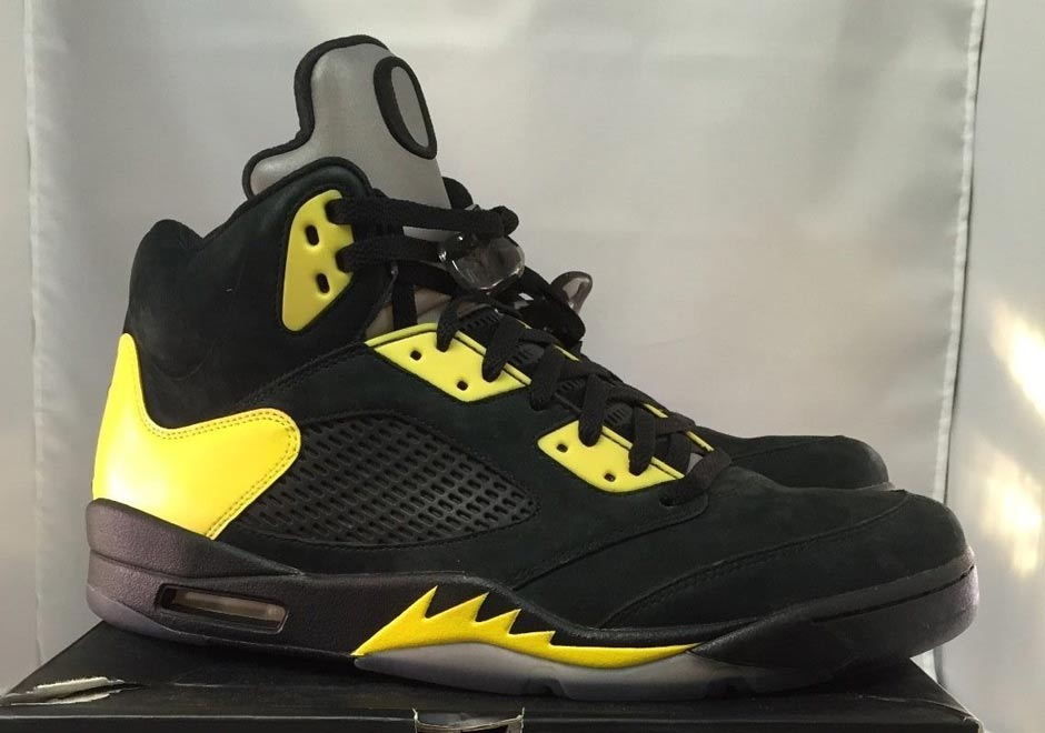 air jordan 5 archive definition