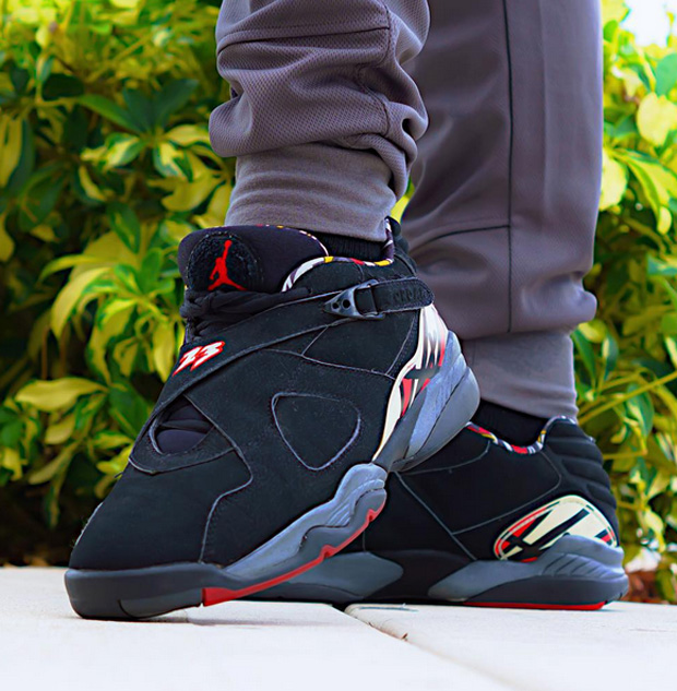 outlet store f43ad 7b4c3 purchase air jordan 8 low playoff 2003 8f512 42c62  coupon code for best of  jordansdaily on instagram july 28 2015 page 3 of 3 air