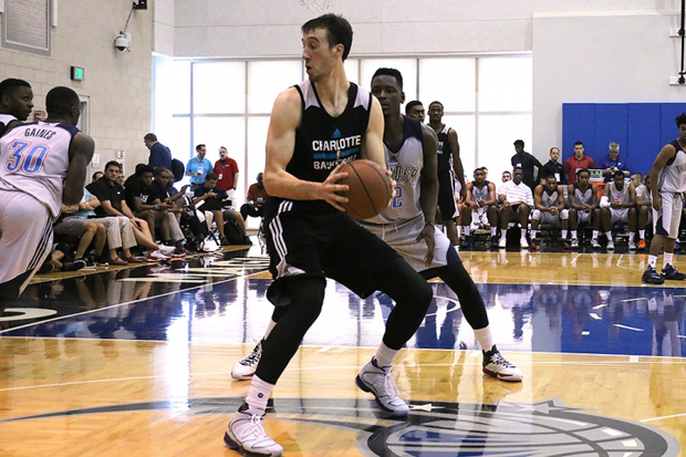 Frank Kaminsky Starts Summer League Right With Air Jordan XX9