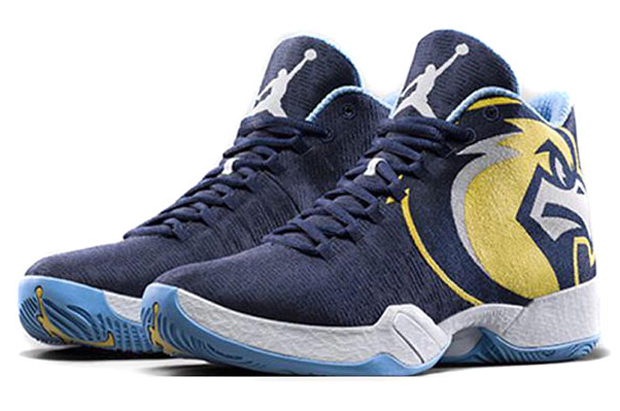 the latest 99664 aeade The all-over mascot style Air Jordan XX9 player exclusive concept is coming  to Marquette. Whipped up for the Golden Eagles  trip abroad to Italy from  August ...