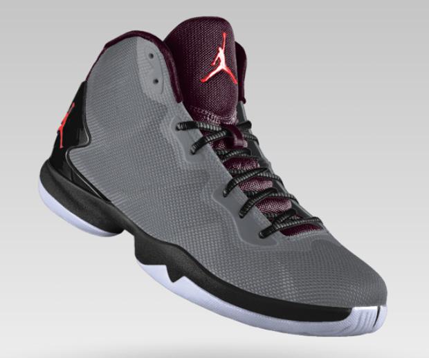 Nike Jordan Super.Fly 4