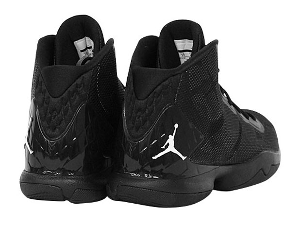 air jordan superfly 4 black