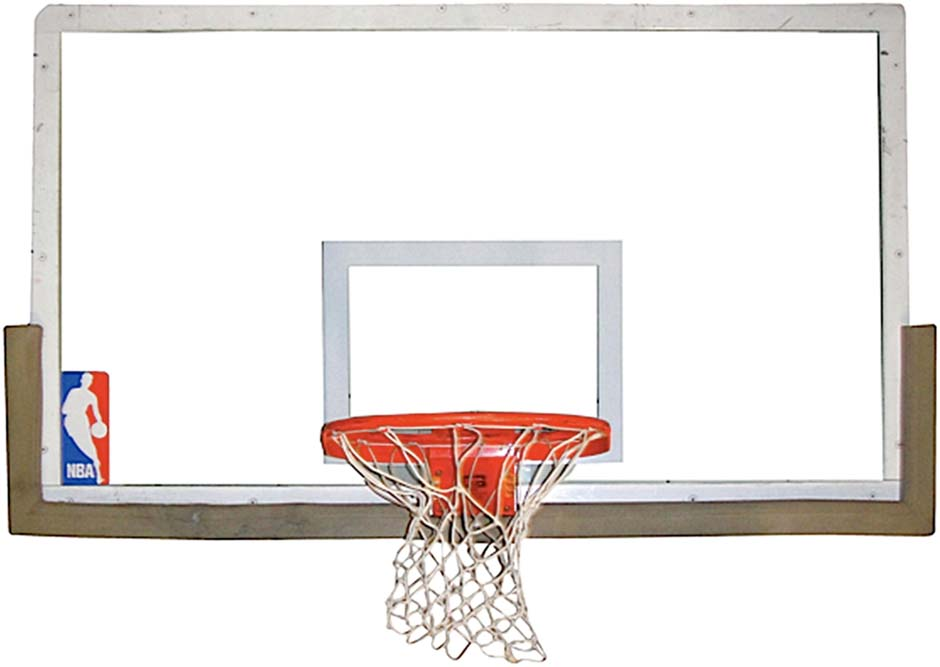 Backboard From Michael Jordan's Last Shot Sells For $41,825