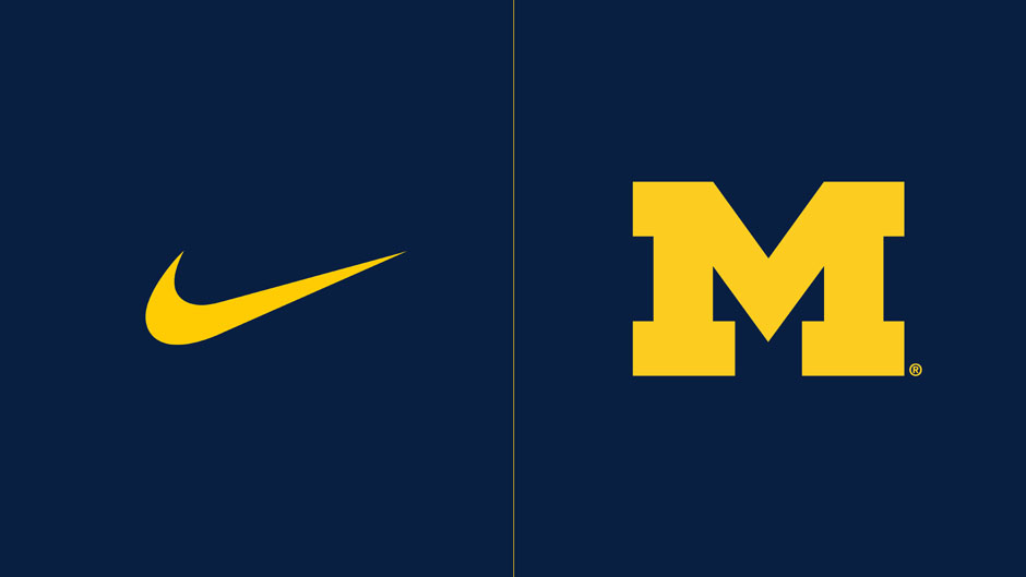 University Of Michigan's Nike Deal Means Another Jordan Brand School, Too