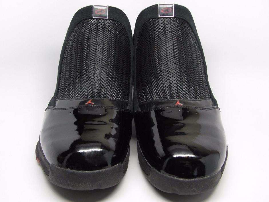 "sports shoes edaf9 21135 The Daily Jordan Air Jordan XIX ""Countdown Pack†– 2008"