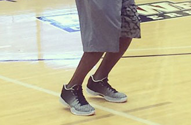 Michael Jordan Basically Just Debuted Air Jordan XX9 Low