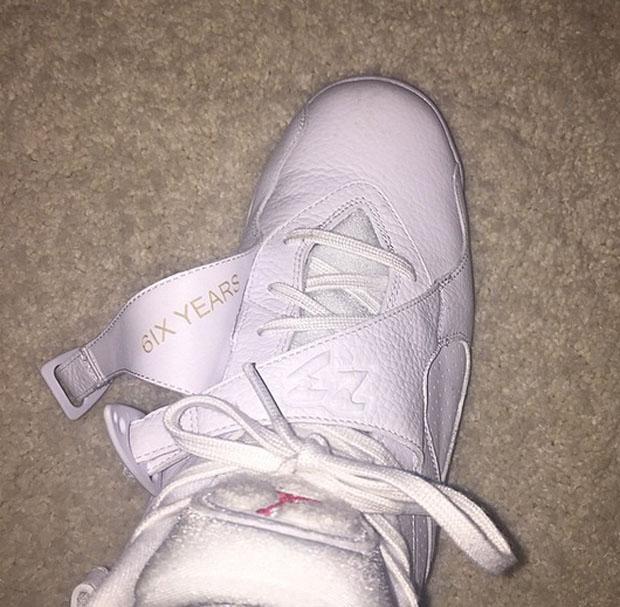 huge discount 2a60e fa5d3 ... usa buy sneaker 3a021 8be33 air jordan 8 ovo 6ix years c95f7 09749 ...