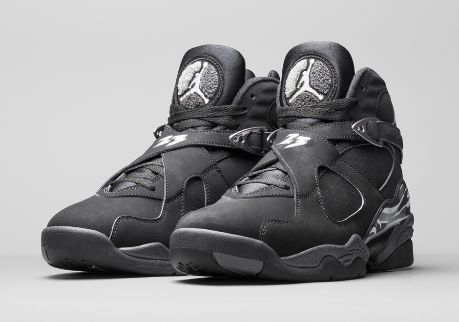 Air Jordan 8 Chrome Archives - Air Jordans 7833cdfdd