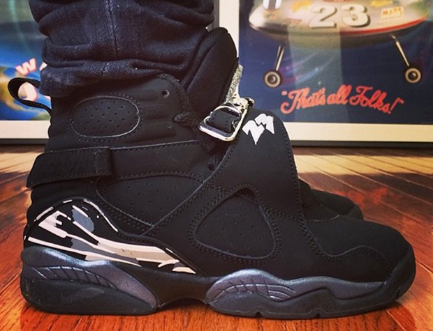 Air Jordan 6 Bas Chrome 2015 Chevy