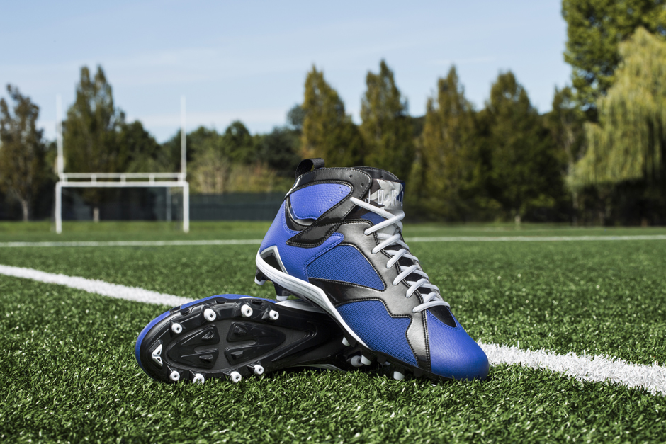 Jordan Brand Unveils 2015 Air Jordan 7 Player Exclusive Cleats