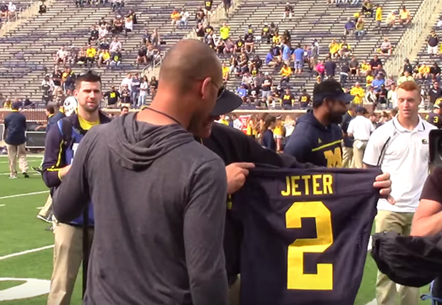 derek-jeter-michigan-jordan-brand-jim-harbaugh-01