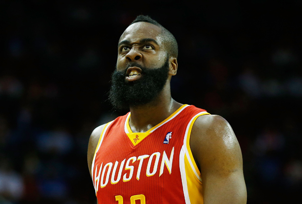 abeca9cd2f16 Here s What adidas Has To Say About James Harden Wearing Air Jordans ...