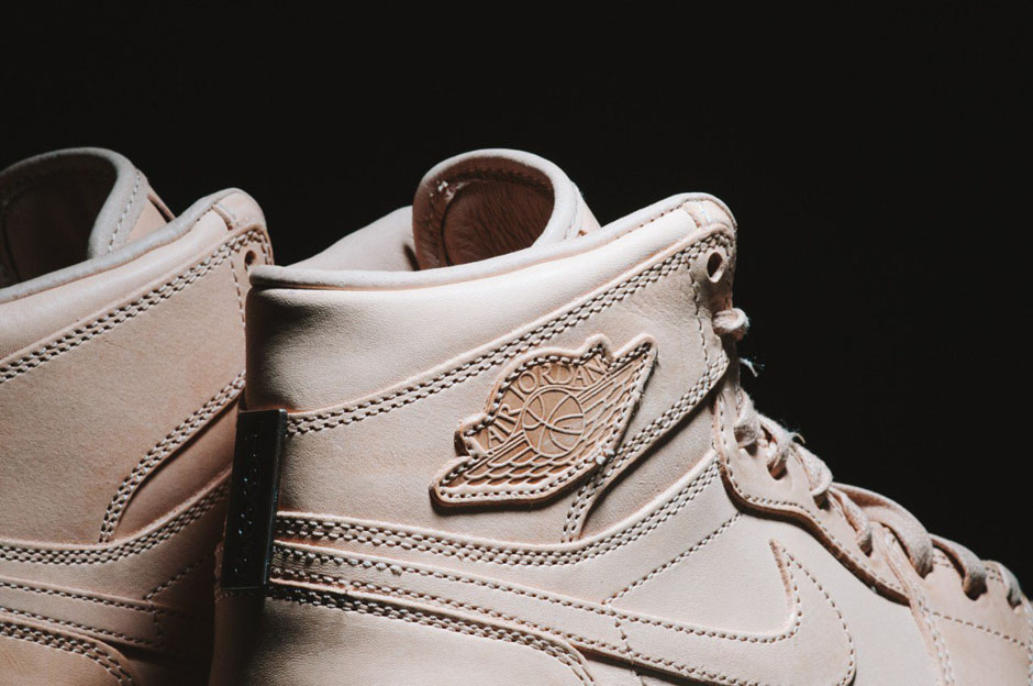 Closer Look At Air Jordan 1 Pinnacle