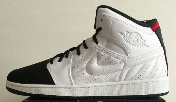 The Daily Jordan: Air Jordan 1 Retro '99
