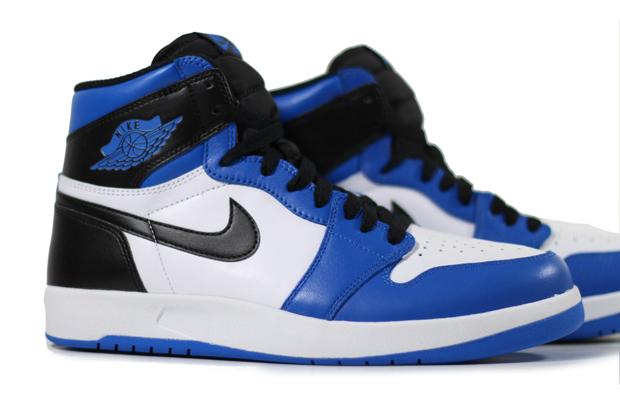 Air Jordan 1 Reverse Fragment Archives - Air Jordans, Release Dates & More  | JordansDaily.com