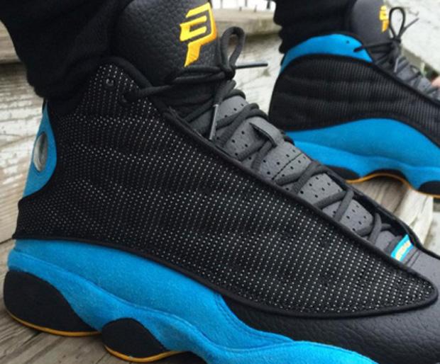 c03edfc16e00 Air Jordan 13 CP3 Archives - Air Jordans