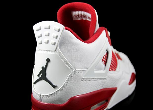 Air Jordan Dernières Versions