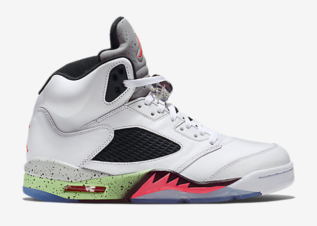 Nike.com Has A Few Recent Air Jordan Retros Up Now If You're Interested