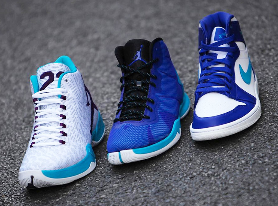 Air Jordan Feng Shui Collection Combines China's Rich Passion & Culture