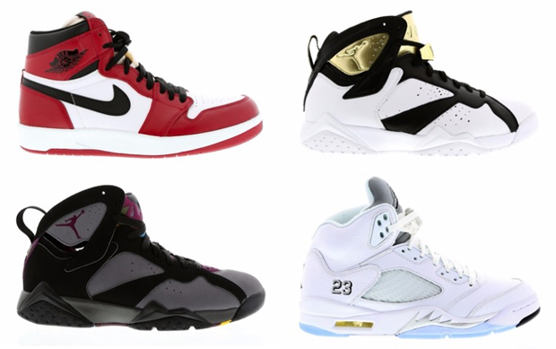 Sortie Air Jordan Date 2016 Foot Locker
