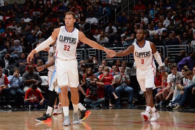 NBA Jordans Daily: CP Debuts CP3.IX As Clips Open Preseason With A W