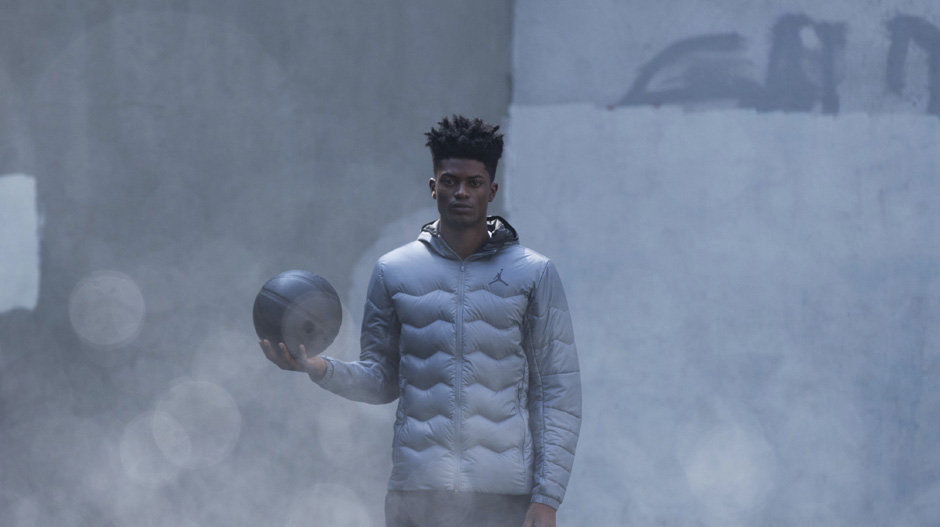 Jordan Brand Unveils Holiday 2015 Collection
