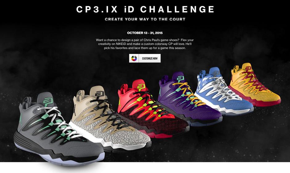 Nike Challenge 9 1