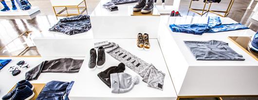 Jordan Brand UnveilsHoliday 2015 Collection