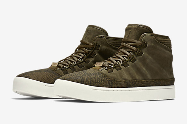 outlet store 56696 4e456 The colors of the fall season have started shifting back to earth tones –  browns, tans and the like – so the Jordan Westbrook 0 is simply  accommodating.