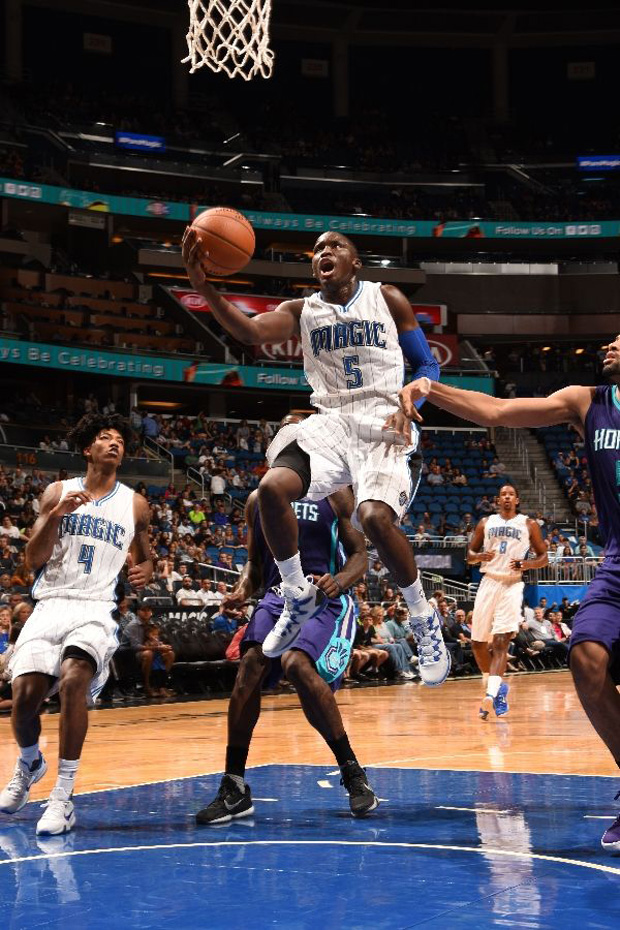 6fb4b81ee54d NBA Jordans Daily  Joseph Young Balls In Air Jordan 10 OVO — Sneaker Kat