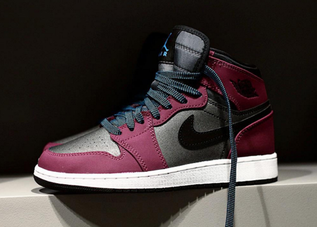 Air Jordan 1 BG