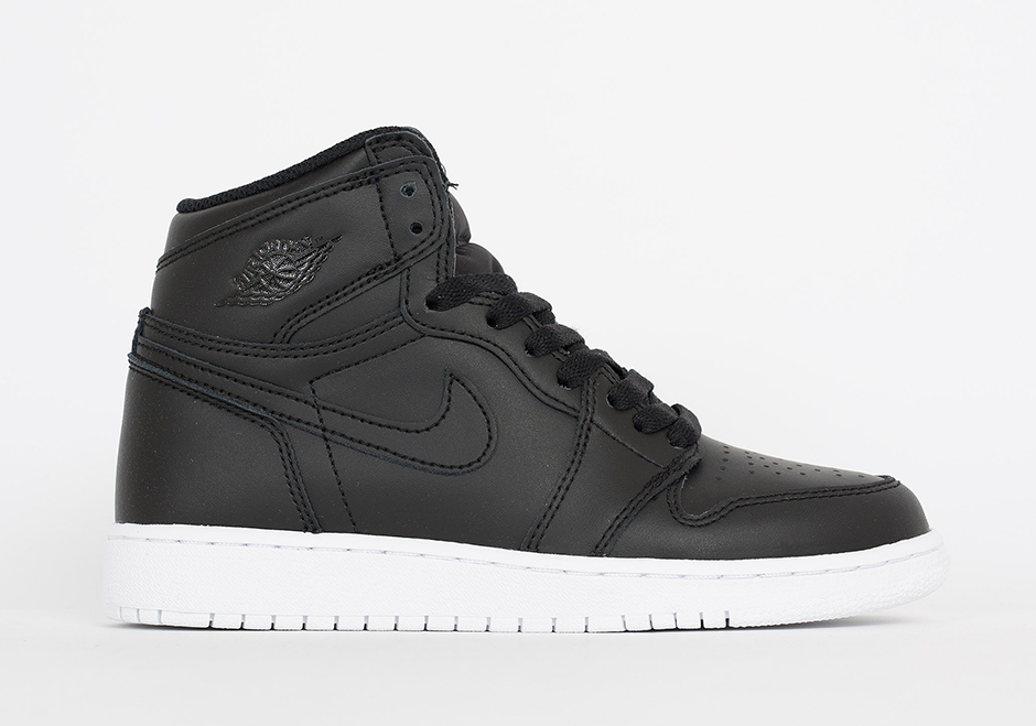Air Jordan 1 Coming Up On Cyber Monday