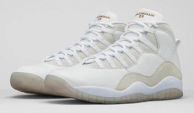 ea095405f174d2 Air Jordan 10 OVO returns for another retail drop today at 5pm EST on Nike.com.  The way to snag a pair  Follow the link in Nike s tweet below.