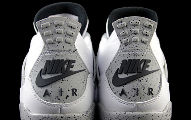 6c31c3e0a3cd9a There s no guessing which shoe will be the first mega Air Jordan retro  release of 2016. Air Jordan 4 White Cement returns on February 13 in full  OG detail ...