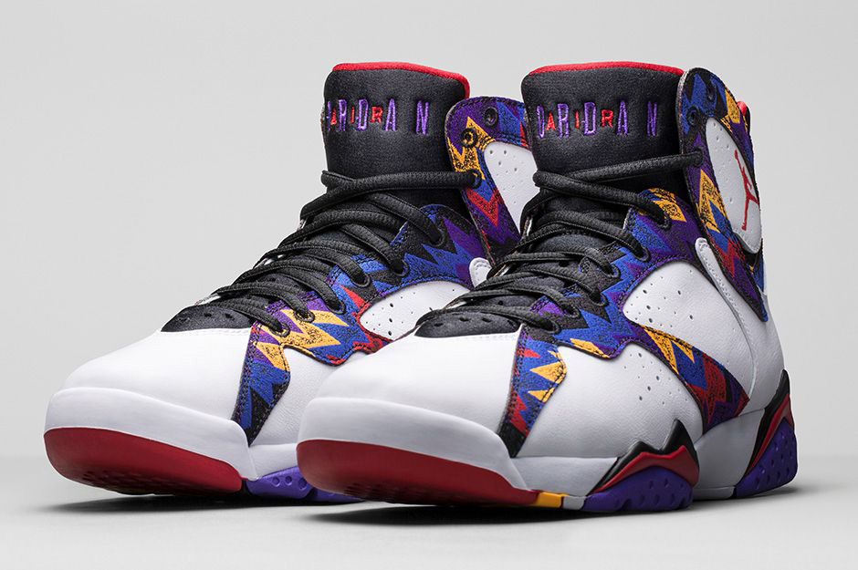 Air Jordan 7 Nothing But Net Archives - Air Jordans, Release Dates & More |  JordansDaily.com
