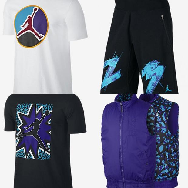 air jordan playoff 8 shirts
