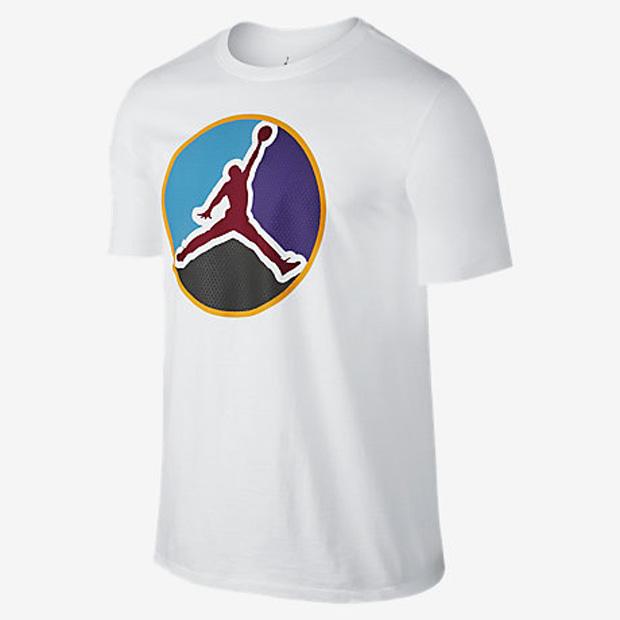 Mens Air Jordan 8 Siempre Reppin Camiseta Roblox