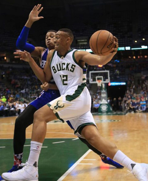 NBA Jordans Daily: Jabari Is Back! - Air Jordans, Release ... Jabari Parker Shoes