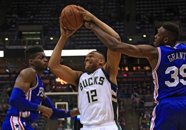 184863bda7ce Jabari Parker returned to NBA action on Wednesday night