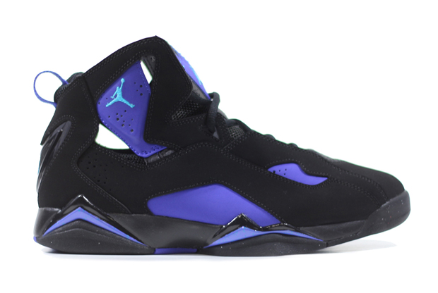 Jordan True Flight Quot Black Grape Quot Air Jordans Release