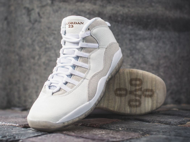 a14f4950c3de7f If your entry into the Nike.com raffle on Tuesday didn t yield you a pair of  Air Jordan 10 OVO
