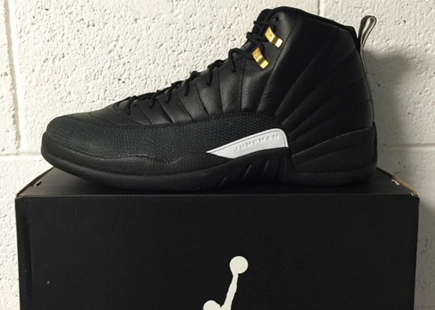4da49377eed4 Air Jordan 12 The Master Archives - Air Jordans