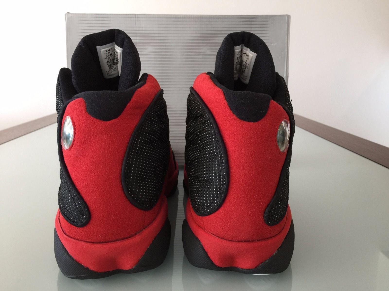 Air Jordan 13 Retro 2004 57EcuL2lK